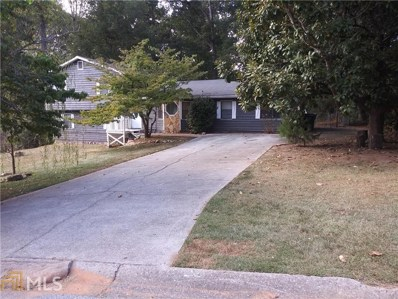 4077 Stacy Ln, Snellville, GA 30039 - #: 8670661