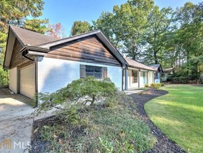 3100 Rivermont Pkwy, Johns Creek, GA 30022 - #: 8670954