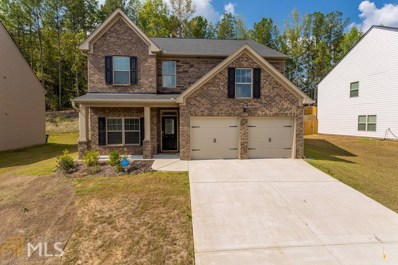 4627 Marching Ln, Fairburn, GA 30213 - #: 8670960