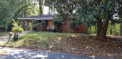 1224 Avondale Ave, Atlanta, GA 30312 - #: 8670993