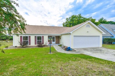 1167 Springway Dr, Gainesville, GA 30501 - MLS#: 8671097