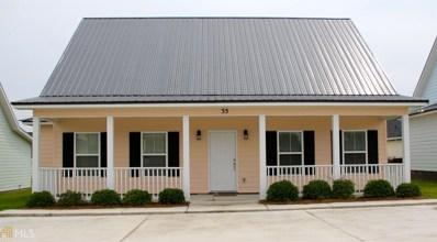 33 Paradise Cv, Statesboro, GA 30458 - #: 8671400