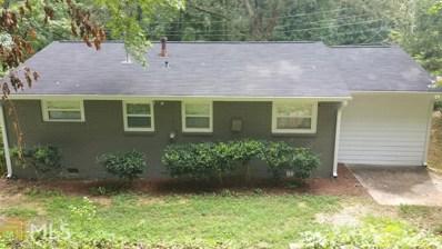 1854 Evans Dr, Atlanta, GA 30310 - #: 8671597