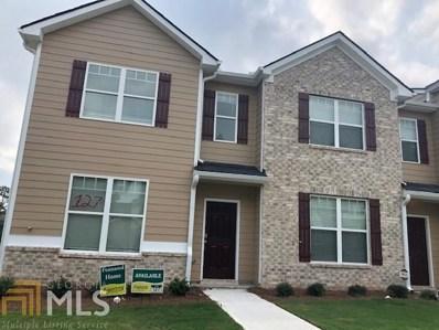 6385 Olmadison Pl, Atlanta, GA 30349 - #: 8671804