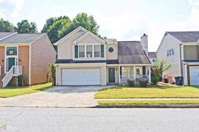 1291 Glynview, Lawrenceville, GA 30043 - #: 8671829