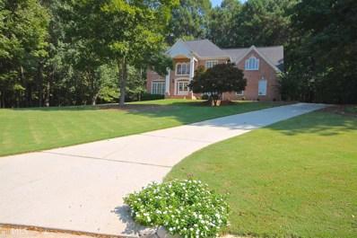 110 Woodcreek Ln, Fayetteville, GA 30215 - #: 8672003