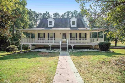 7 Pioneer Trl, Dallas, GA 30132 - #: 8672140
