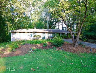 1285 Valley Ct, Roswell, GA 30075 - #: 8672456