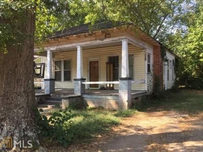 342 NE Clifford Ave, Atlanta, GA 30317 - #: 8672576