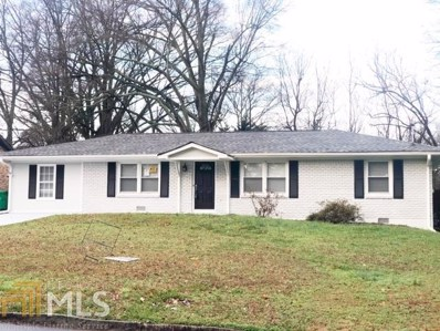2190 Fellowship Ct, Tucker, GA 30084 - #: 8672616