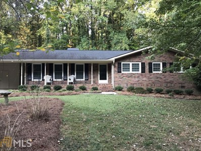 729 Holly Dr, Gainesville, GA 30501 - MLS#: 8672775