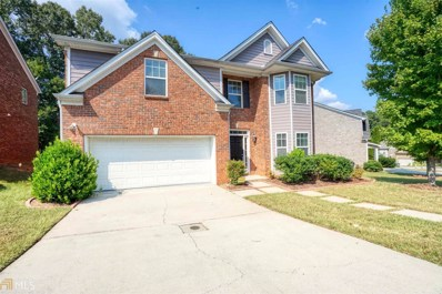 2507 Peach Shoals Cir, Dacula, GA 30019 - #: 8672793