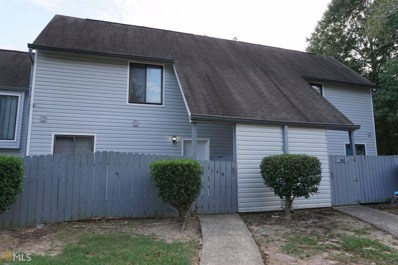 560 Country Greens Dr, Jonesboro, GA 30238 - #: 8672906