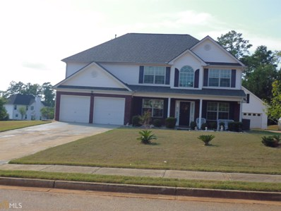 12103 N Hill Ct, Hampton, GA 30228 - #: 8673080