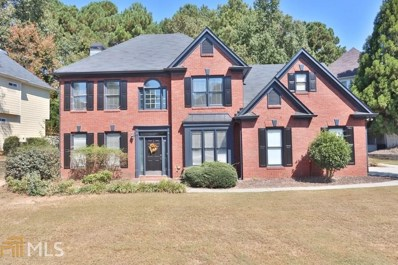 1585 Lake Heights Cir, Dacula, GA 30019 - #: 8673085