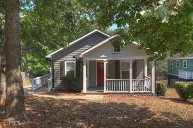 23 Montgomery, Atlanta, GA 30307 - #: 8673194