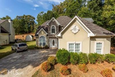 25 Shady Oaks Trl, Covington, GA 30016 - #: 8673496