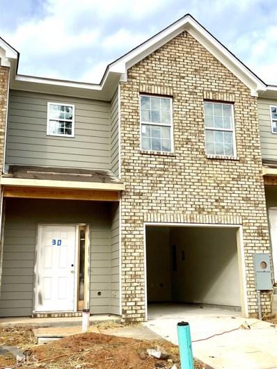 1491 Bluff Valley Cir, Gainesville, GA 30504 - #: 8673557
