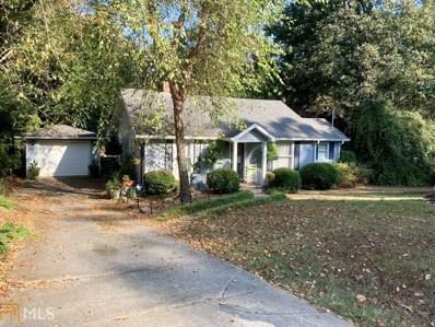 150 Mountain View Dr, Gainesville, GA 30501 - MLS#: 8673781