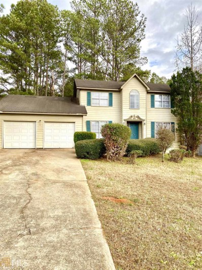 4532 Browns Mill Ferry, Lithonia, GA 30038 - #: 8673889