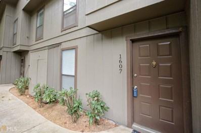 1607 Cumberland Ct, Smyrna, GA 30080 - MLS#: 8674571