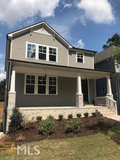 966 Rittenhouse Way, Atlanta, GA 30316 - #: 8674909