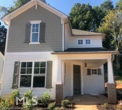965 Rittenhouse Way, Atlanta, GA 30316 - #: 8674972