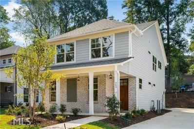 969 Rittenhouse Way, Atlanta, GA 30316 - #: 8675012