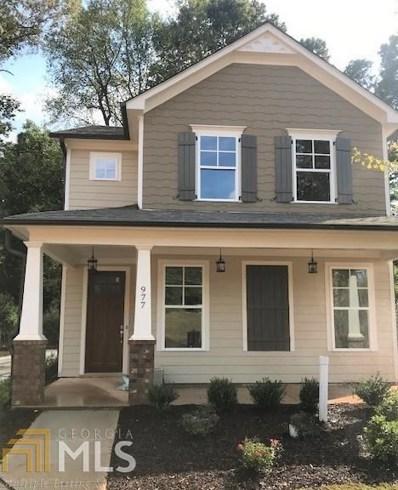 977 Rittenhouse Way, Atlanta, GA 30316 - #: 8675045