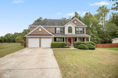 1521 Lincoln, McDonough, GA 30252 - #: 8675126