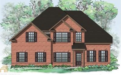 115 Hampton Pl, Covington, GA 30016 - #: 8675523