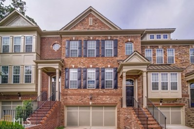 347 Ardmore Court, Atlanta, GA 30309 - #: 8675553