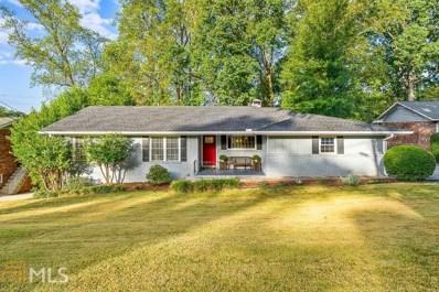 1840 Timothy, Atlanta, GA 30329 - #: 8675918
