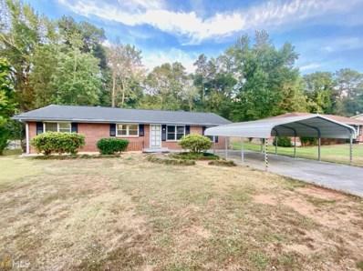 2327 Pinetree Ln, Marietta, GA 30060 - #: 8676262