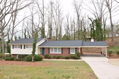 660 Fulton Dr, Gainesville, GA 30501 - MLS#: 8676333