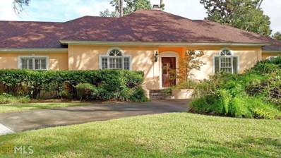105 Meadow Brook, St Simons Island, GA 31522 - #: 8676351