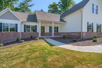 1257 Chapman Grove Ln, Monroe, GA 30656 - #: 8676453