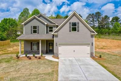 1254 Chapman Grove Ln, Monroe, GA 30656 - #: 8676457