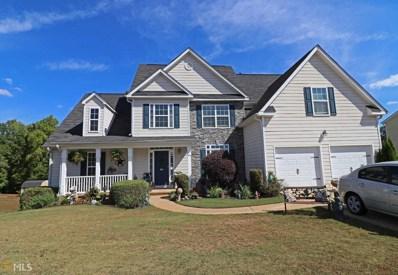 416 The Gables Drive, Mcdonough, GA 30253 - #: 8676830