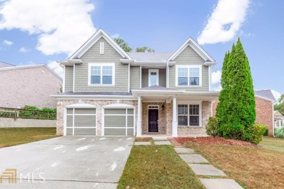 2467 Peach Shoals Cir, Dacula, GA 30019 - #: 8677027