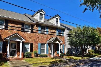 512 Forrest Ave, Gainesville, GA 30501 - #: 8677331