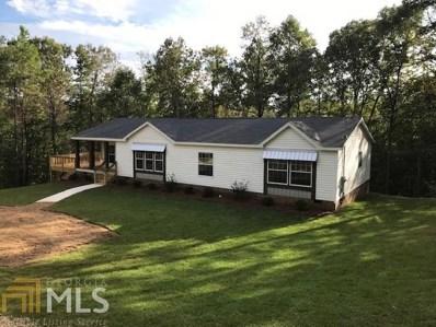 381 Caney Creek Rd, Whitesburg, GA 30185 - #: 8677397