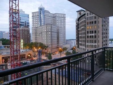 620 Peachtree St, Atlanta, GA 30308 - #: 8677409