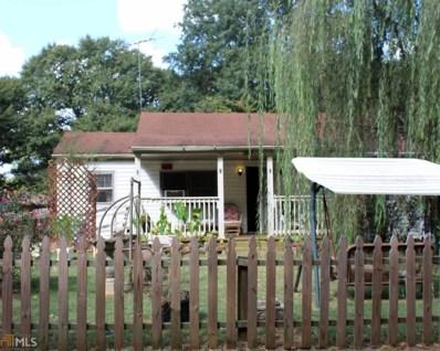 1815 Old Atlanta Rd, Griffin, GA 30223 - #: 8677416