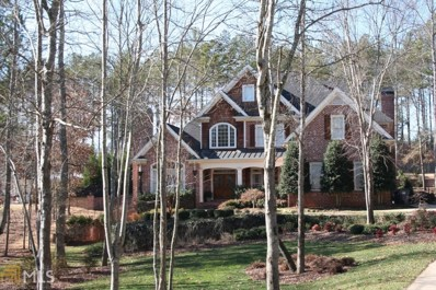 2095 NW Coolidge Way, Acworth, GA 30101 - #: 8677610