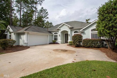 246 Millers Branch Dr, St. Marys, GA 31558 - #: 8678053