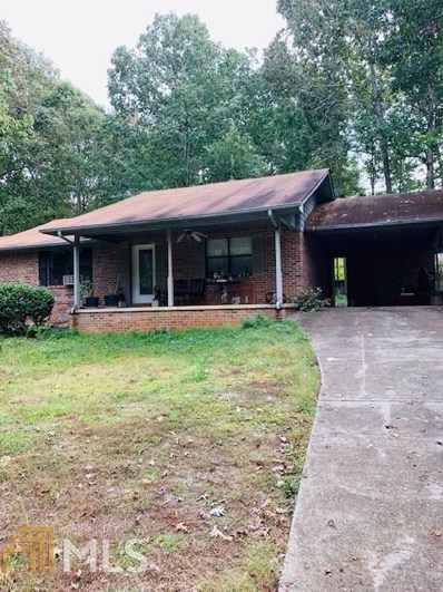 288 Rolling Ridge Rd, Mount Airy, GA 30563 - #: 8678341