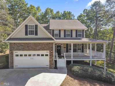 197 Northwoods Dr, Mount Airy, GA 30563 - #: 8678527