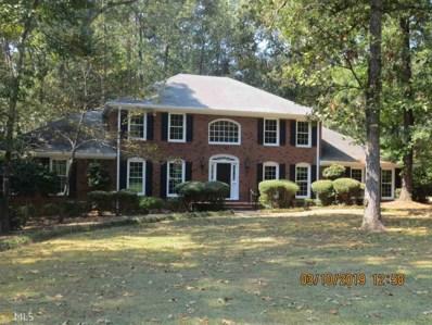 121 Stillwood Dr, Warner Robins, GA 31088 - #: 8678771