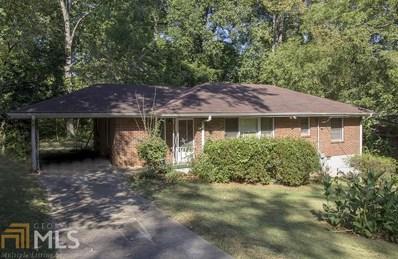 1741 Flintwood, Atlanta, GA 30316 - #: 8678902